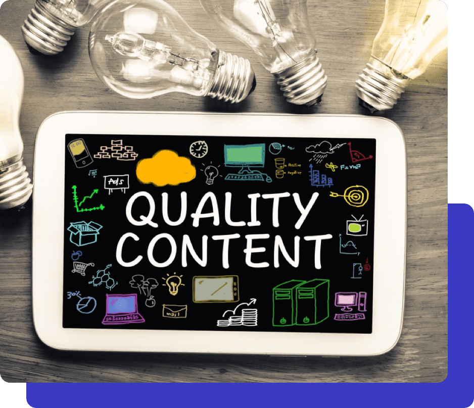 Content Marketing Services Articles Blog Posts Newsletters Press Release Writing 3